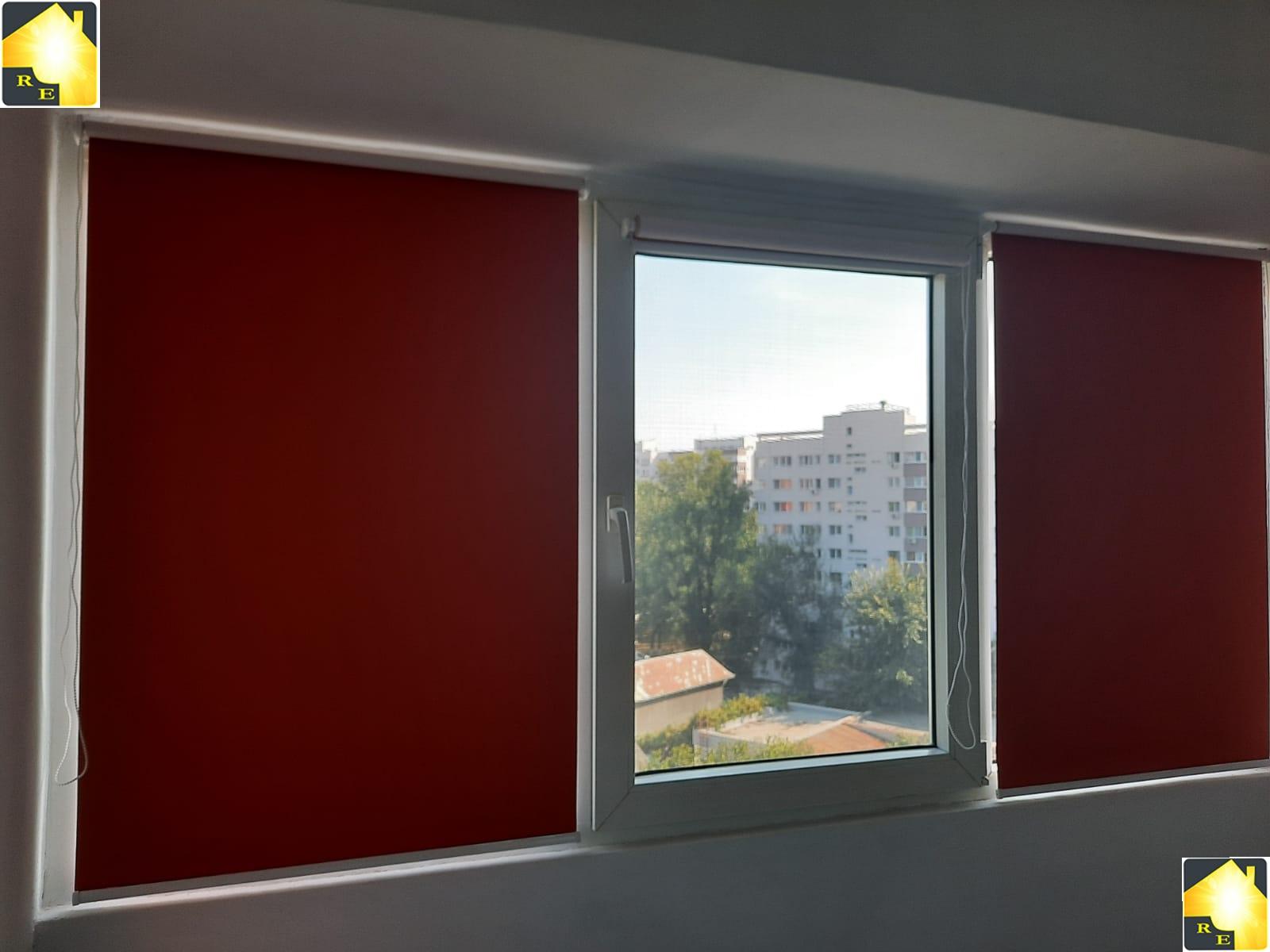 Rolete Carina simple - balcon