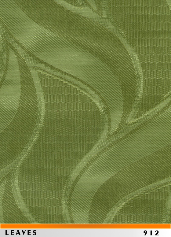 Jaluzele verticale Leaves